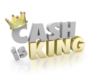 Cash Flow is King with Real Estate Investing