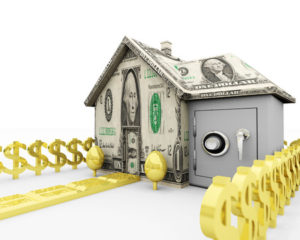 How to make money with real estate equity