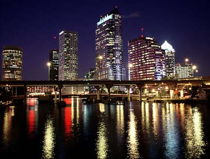 Tampa Bay Rental Property for Income