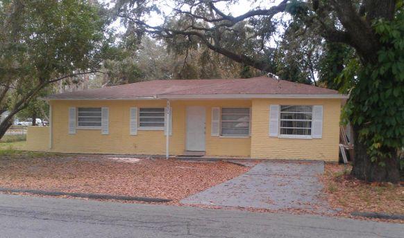 3624 E Fern St. Tampa, FL