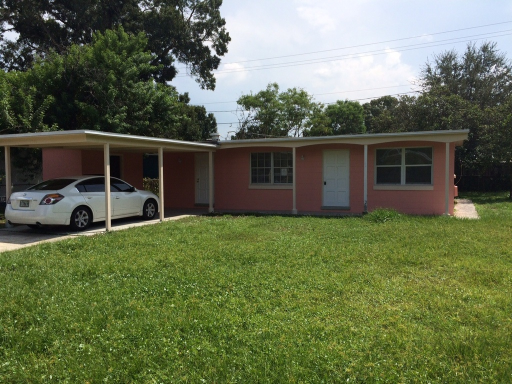 Property Investment: 1721 Lancelot Loop, Tampa, FL 33619