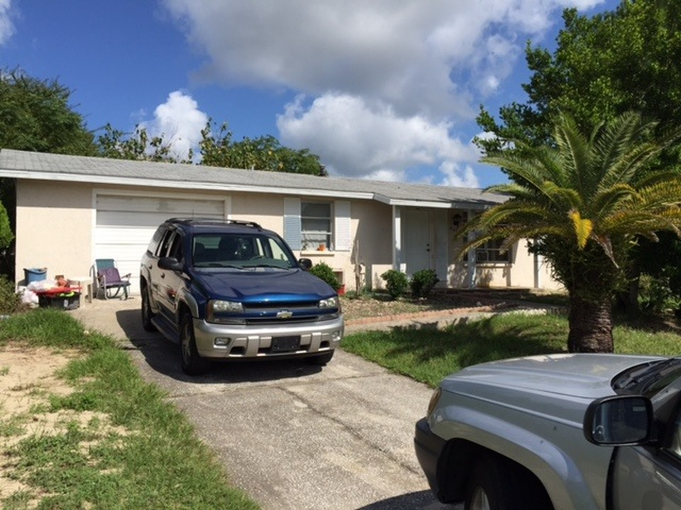Investment Property: 9607 Century Dr, Spring Hill, FL 34608