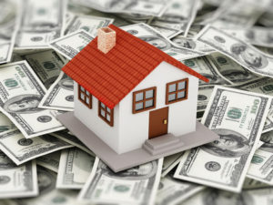make money investing in real estate